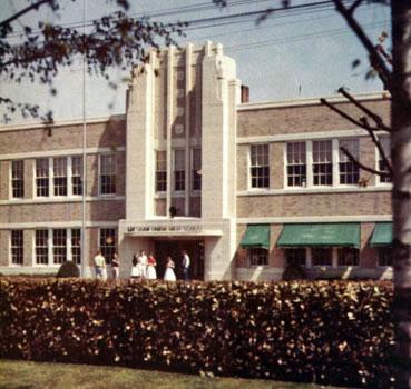 Gresham Class of '59